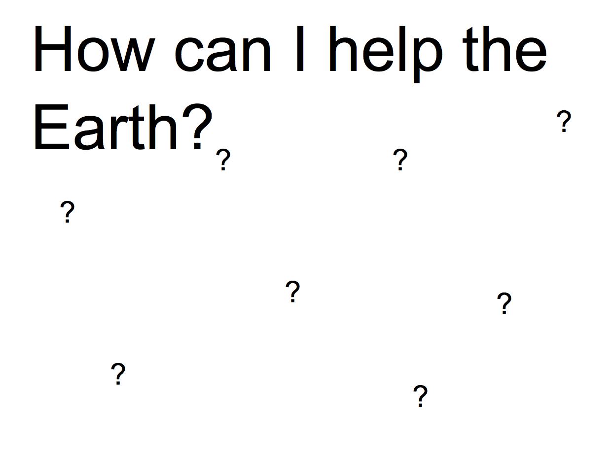 Earth Day « Smart Board Ideas