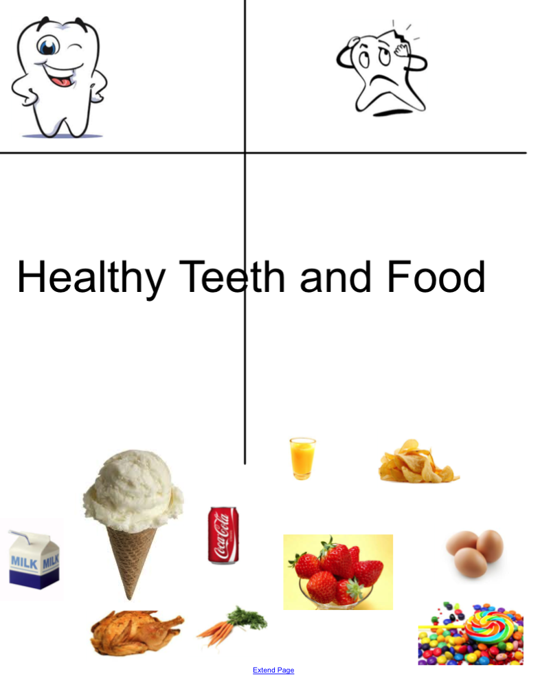 healthy foods vs not healthy foods In our society, healthy choices are sometimes a lot harder to make than unhealthy ones: going to the gym vs staying home, ordering a salad vs french fries or buying healthy groceries vs unhealthy ones.